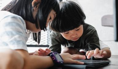 Giải pháp hiệu quả để bảo vệ trẻ nhỏ trong môi trường Internet tự do?